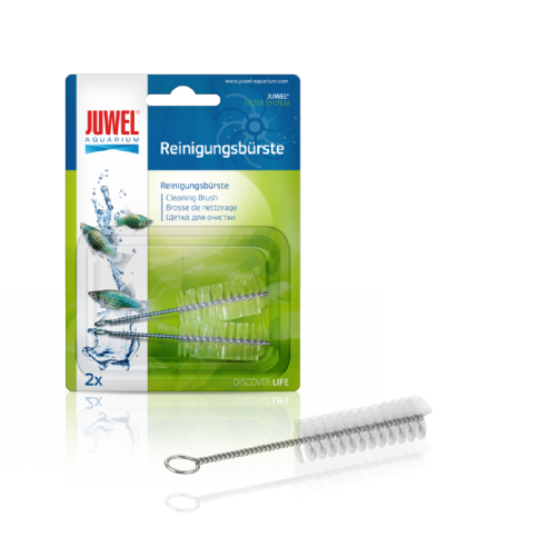 Juwel Cleaning Brush 2pk
